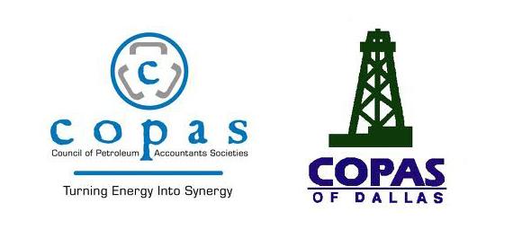 COPAS Logos
