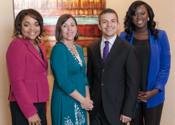 Financial Additions Fort Worth Team