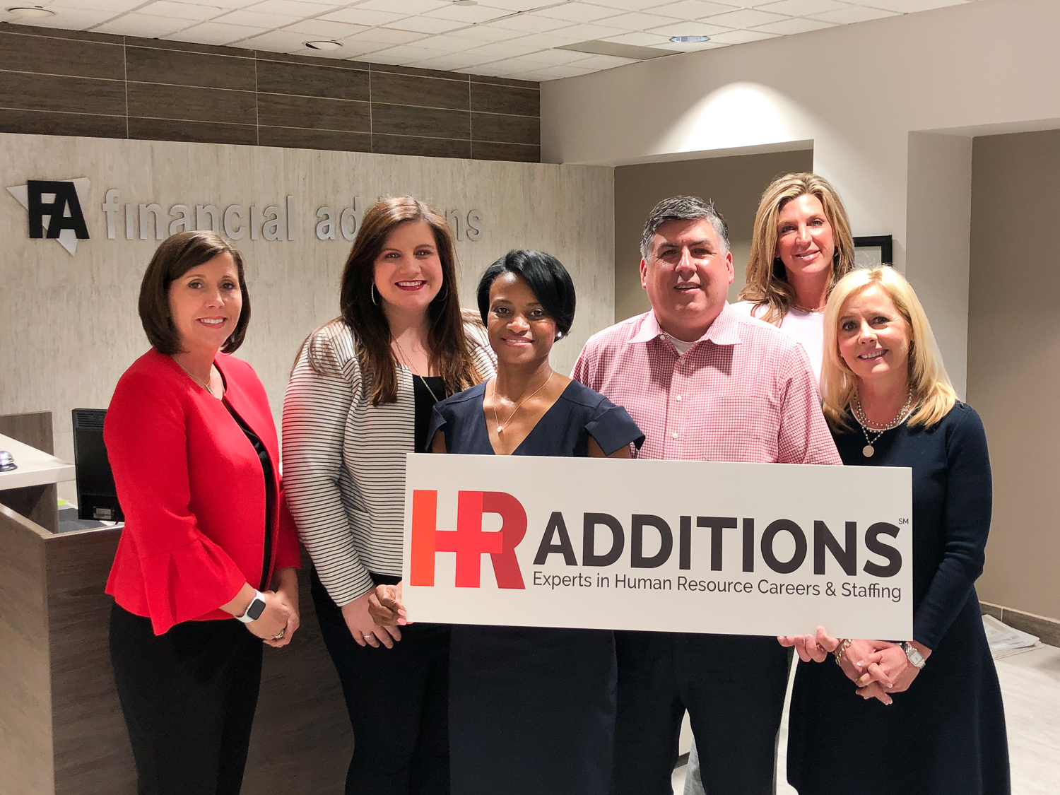 HR Additions team